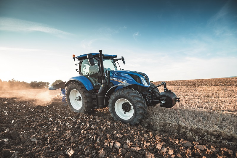 Tractor keuren ToolSafety