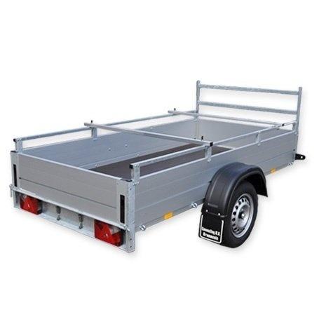 Keuren Aanhangwagens (CE/ Arbo H7/ Wegenverkeerswet)