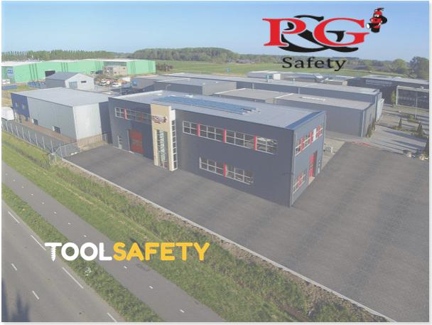 P&G Safety en ToolSafety slaan handen ineen!
