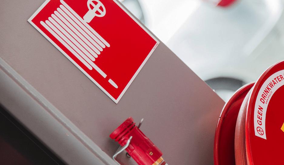 Keuren & onderhoud Brand-slanghaspels (NEN-EN 671-3)