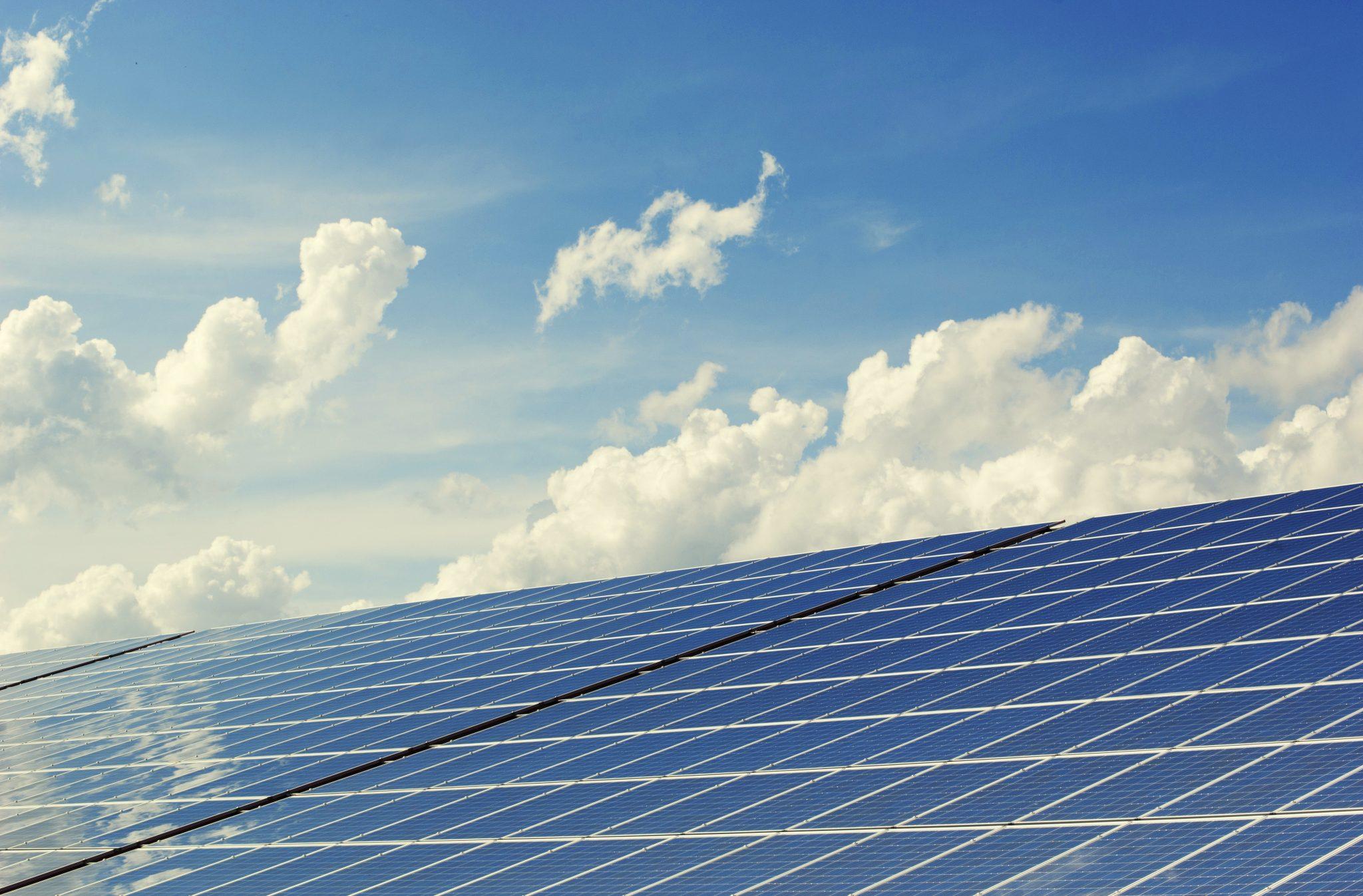 Inspectie zonnepanelen (Scope 12)