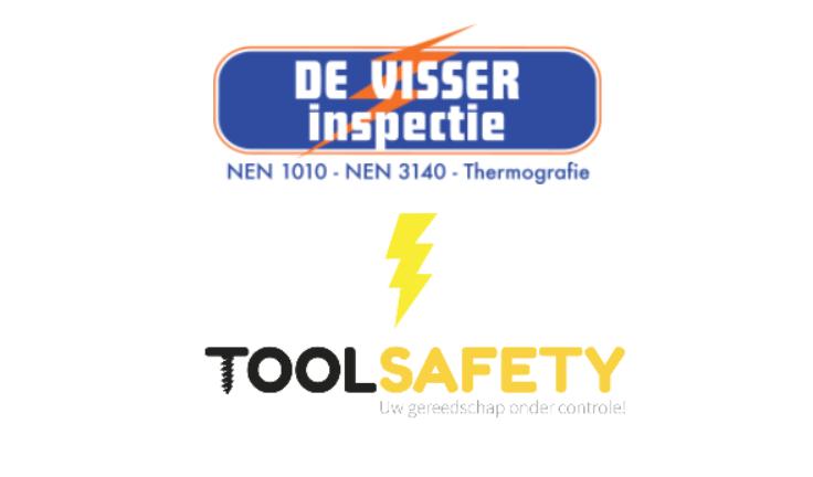 Samenwerking De Visser Inspectie en ToolSafety