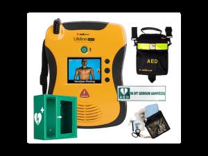 AED en reanimatie