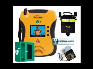 AED - reanimatie assortiment van ToolSafety